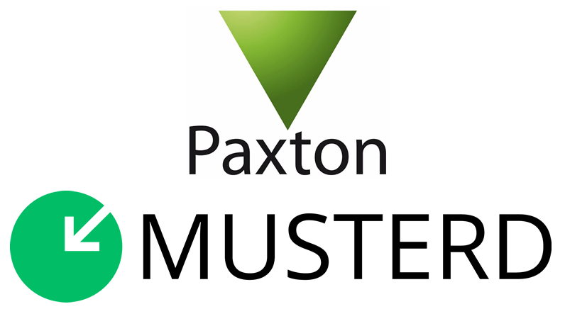 Paxton Net2 Access Control integrates with Evacuation Monitoring