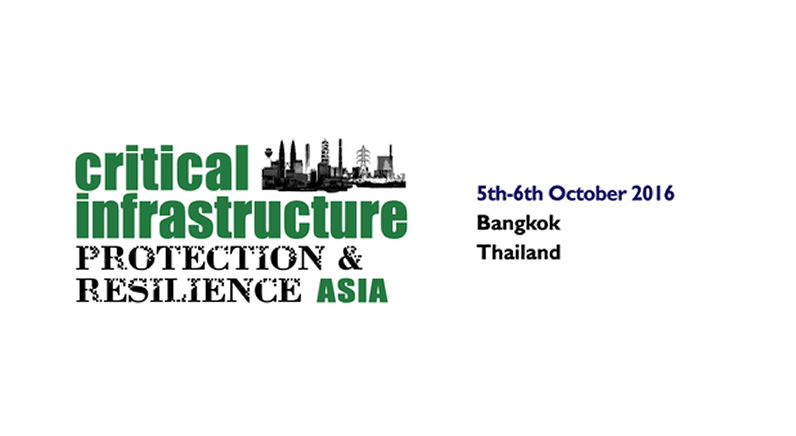 Ministry of Interior to co-host Critical Infrastructure Protection & Resilience