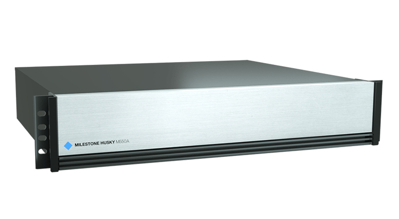 Milestone announce release of newest VMS and NVR's at Security Essen