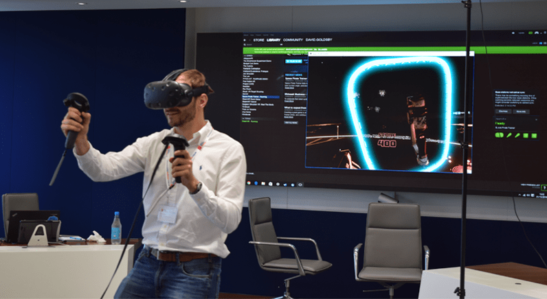 Cyber Security Challenge UK tests cyber skills in virtual reality competition