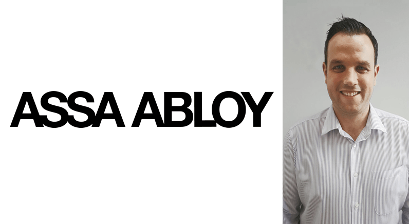 ASSA ABLOY Access Control appoints new Technical Engineer