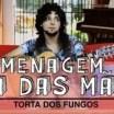 Torta dos Fungos - Homenagem ao Dia das Mães