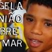 Criança Esperança ~ Garotinho diz o que acha do Neymar