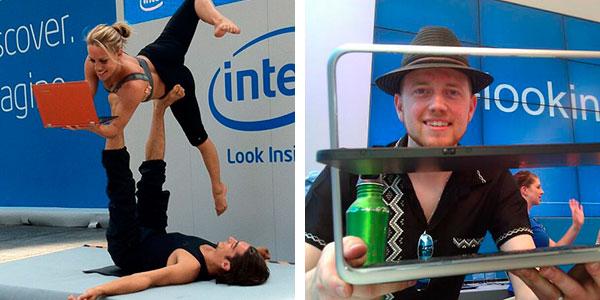 Experience Intel: DJs, artistas e esportistas para te apresentar os melhores produtos com a tecnologia Intel