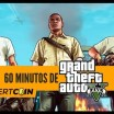 GTA 5 Gameplay Primeira Hora - Insert Coin