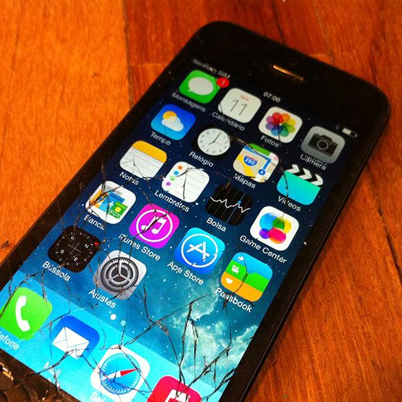 pitzi Como proteger seu smartphone  Como proteger seu smartphone e não se preocupar com mais nada