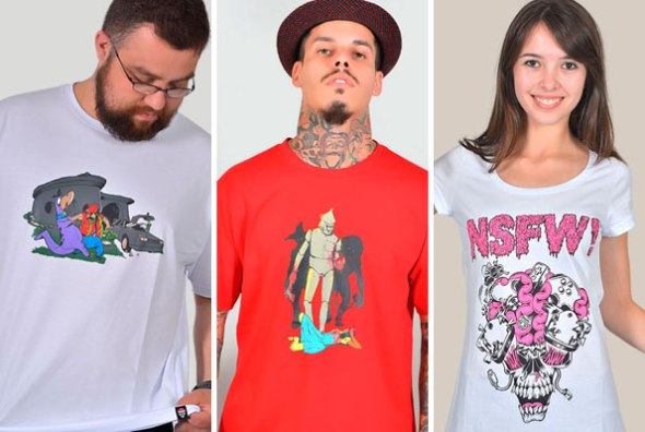 the walking dead series nerd liga da justiça HQ GTA graphic novel geek Game Of Thones camiseta nerd camiseta geek breaking bad assassins creed  NSFW! Camisetas de Nerd para Nerds