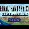 Final Fantasy XIII ganha uma retrospectiva retrô em preparação a chegada de Lightning Returns