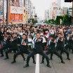 Genki Sudo e 'World Order' em novas coreografias pelas ruas de Tóquio