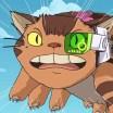 Como seriam os filmes do Miyazaki com os clichês dos animes clássicos