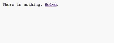 Drowning in Problems, jogo do criador de MINECRAFT ≈ Insert Coin em seu navegador!