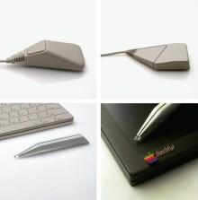 Designs Rejeitados da Apple
