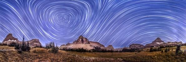Panorama Planetário   O Time Lapse mais belo que você já viu!