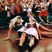 'Roda do Diabo', tradicional brincadeira do Oktoberfest de Munique
