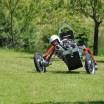 Conheça o Swincar Spider um Off Road elétrico