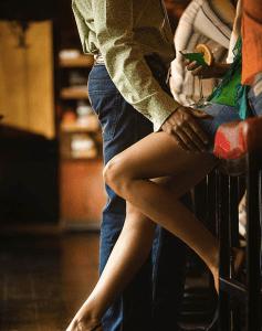 flirter draguer différence Mérignac