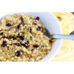 Small Crop Of How To Make Oatmeal Taste Good