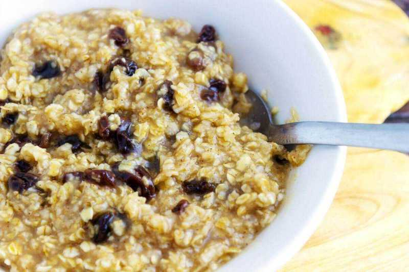 Large Of How To Make Oatmeal Taste Good