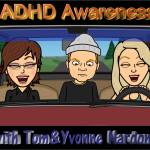 Love, Marriage, and ADHD Awareness