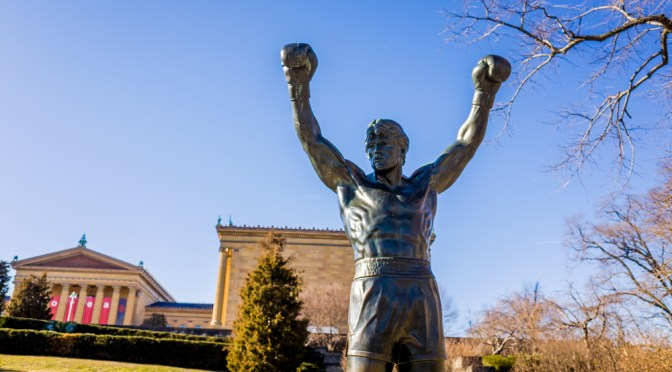 4 Life Lessons Learned from Rocky Balboa