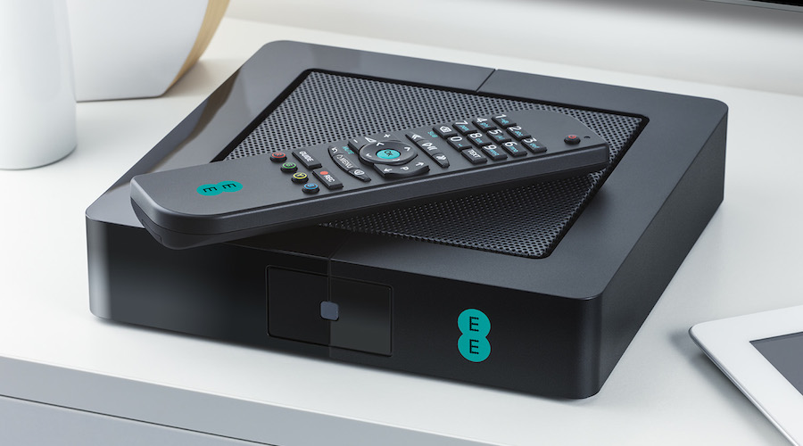 EE TV removes ability to watch recordings on the move after just 2 months