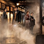 J.K. Rowling's Fantastic Beasts and Where to Find Them – final trailer