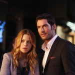 Pre-order Lucifer on Blu-ray & DVD