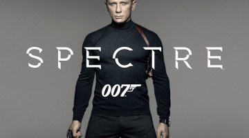SPECTRE ©2015 Danjaq, MGM, CPII.  SPECTRE, 007 Gun Logo and related James Bond Trademarks, TM Danjaq.  All Rights Reserved.