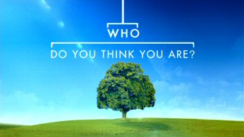 Whodoyouthinkyouarelogo