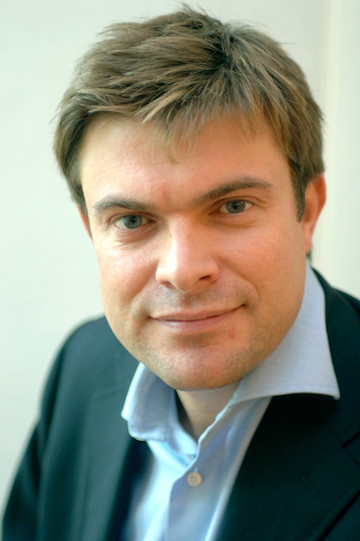 Marc Watson is leaving BT after 7 years.