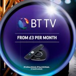 """Biggest ever"" BT TV ad campaign to kick off this weekend"