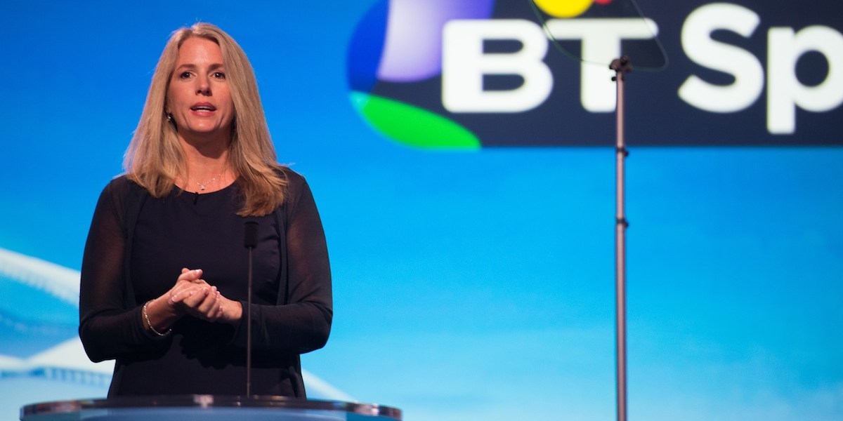 BT's Delia Bushell reveals what's in store for BT TV and YouView
