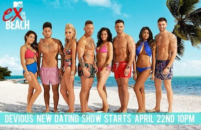 Temptation island dating show-in-Ngatimochi