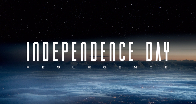 Featurette - Independence Day: Resurgence