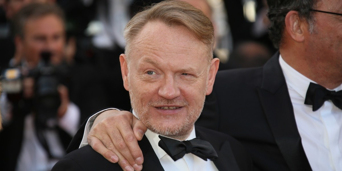 Jared Harris attends 'The Last Face' Premiere during the 69th Cannes Film Festival at the Palais on May 20, 2016 in Cannes, France. Denis Makarenko / Shutterstock.com