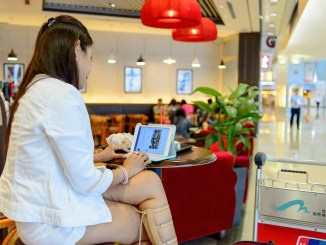 Add free WiFi to your smartphone and tablet