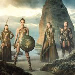 Wonder Woman gets new poster and trailer