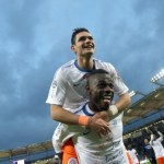 Montpellier Close in on the French Title