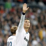 Ronaldo and Mourinho Bound For Paris Saint Germain?