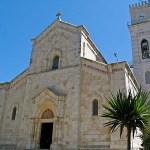 Emmaus/El-Qubeibeh: Church of St Cleophas (©  Custodia Terrae Sanctae)