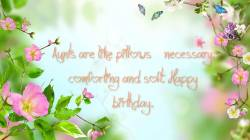 Small Of Religious Birthday Wishes
