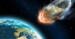 Nel 2036 alto rischio di Collisione con Apophis