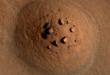 Trovata Stonehenge su Marte