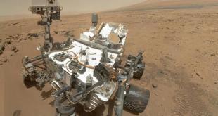 Nuovo oggetto non identificato avvistato su Marte