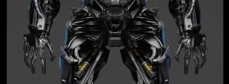 Transformer The Last Knight