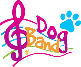 Logo Dog Band