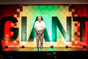 Dan WIllis at Giant Conf 2015