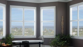 shutters shades and blinds 2017 - Grasscloth Wallpaper