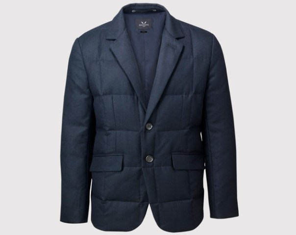 Bosideng Fall Winter 2012 Down Outwear Collection