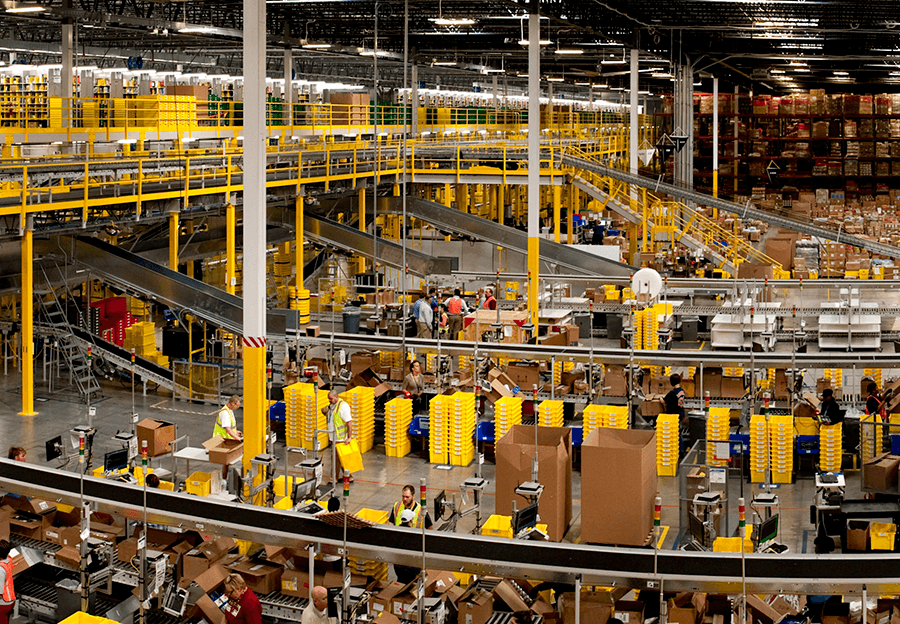 Pros and Cons of Fulfillment By Amazon   Sellbrite Pros and Cons of Fulfillment By Amazon